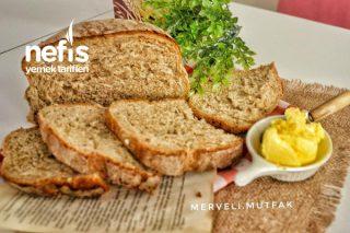 Çok Tahıllı Köy Ekmeği Tarifi