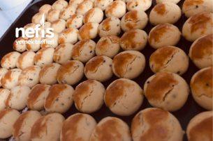 Çörek Otlu Kurabiye (Tadı Damağınızda Kalacak) Tarifi