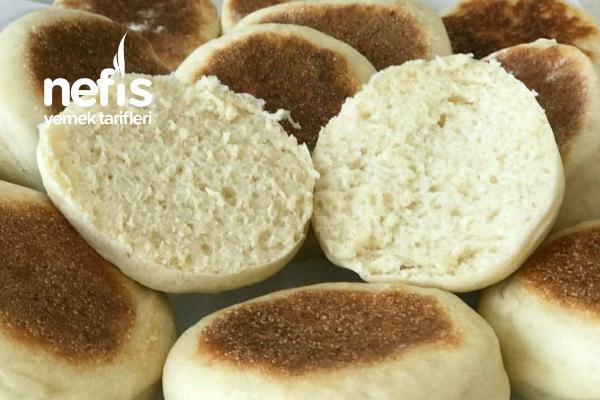 Kahvaltılık Ekmekcik Tarifi