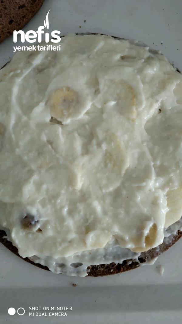 Enfes Kalp Pasta
