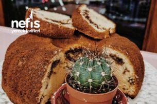 Hindistan Cevizli Ve Çikolatalı Kek Tarifi