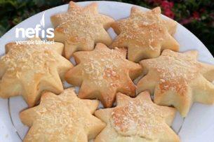Yıldız Şekerli Pasta Tarifi
