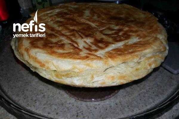 Tava Böreği Tarifi
