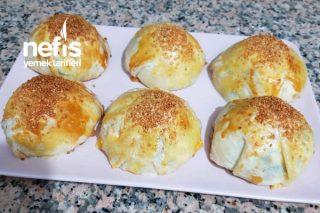 Fincan Börek (Milföylü) Tarifi