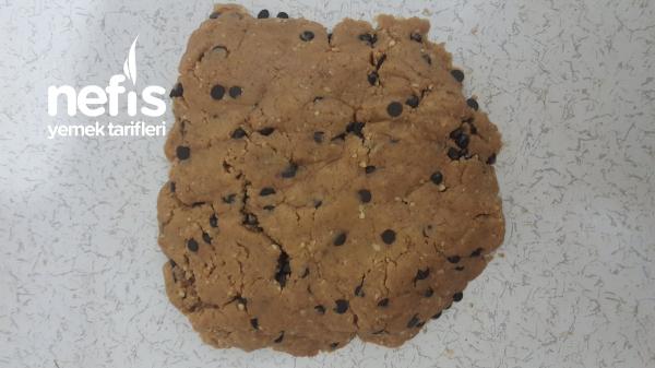 Starbucks Cookie Kurabiyesi
