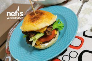 Amerikan Hamburger Tarifi