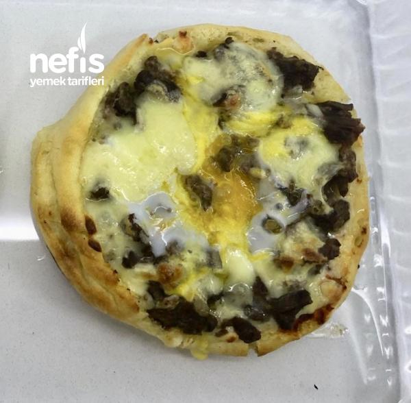 Yumurtalı Kavurma