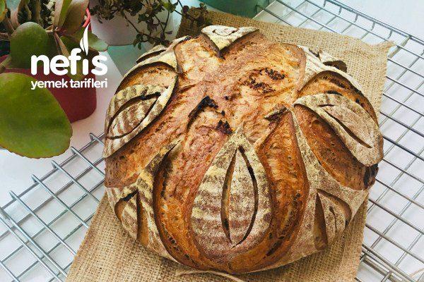 Ekmeklik Un Çeşitleri ile Karışım Nasıl Hazırlanır? Tarifi