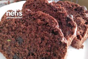 Kabaklı Kek (Hayran Kalacaksınız) Tarifi