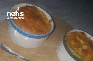 Patates Suffle Tarifi