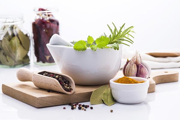 Hormon Düzenleyici 15 Doğal Bitki ve Yiyecek Tarifi