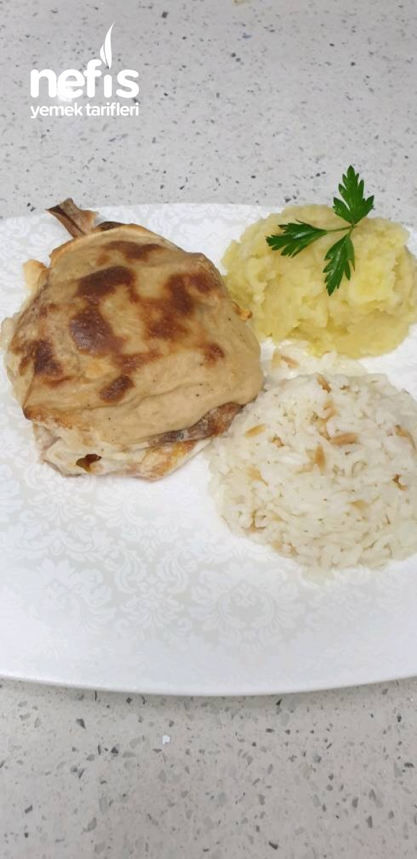 Tavuk Sultan Kebabı