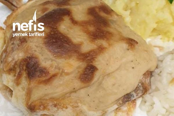 Tavuk Sultan Kebabı Tarifi