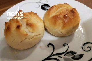 Minik Ekmekcikler Kaşarlı (Kasebrötchen) (Semmeln) Tarifi