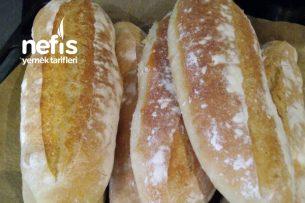 Somun Ekmeği Tarifi