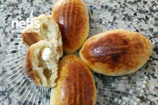 Yumuşacık Pastane Usulü Poğaça Tarifi