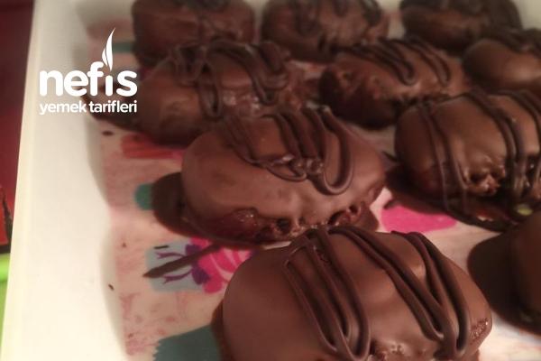 İkramlık Bonbonlar Tarifi