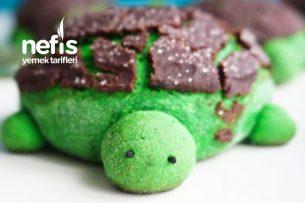 Çikolatalı Kaplumbağa Ekmekler Tarifi