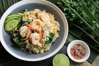 Haftada 8 Kilo Verdiren Pirinç Diyeti Nasıl Yapılır?