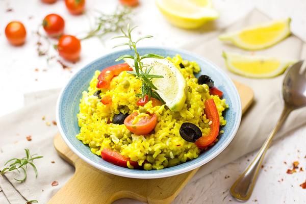 pirinç diyeti nasıl yapılır