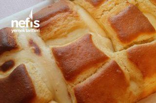 Kafes Pasta ( Alman Pastası) Tarifi