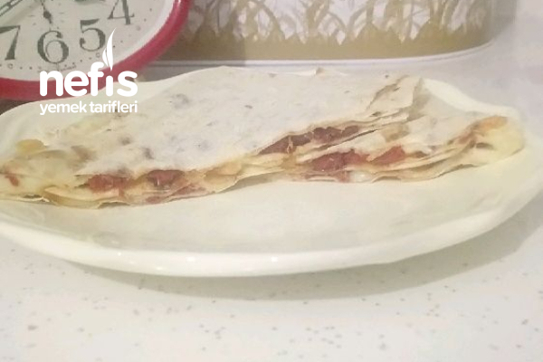 Nefis Pratik Kahvaltılık Tarifi
