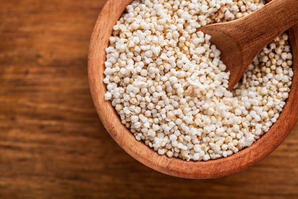 Amaranth Nedir? Antik Kavimlerin Protein Kaynağı Tarifi