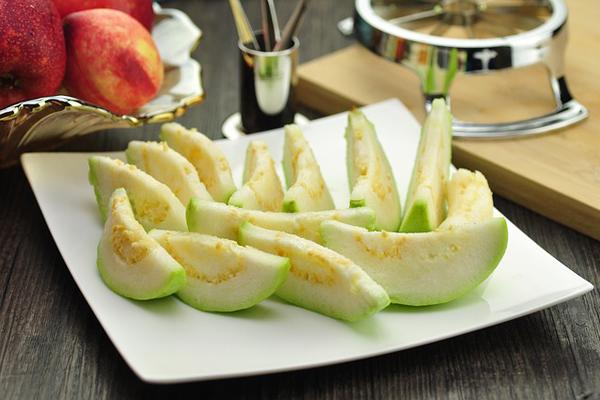 guava meyvesi