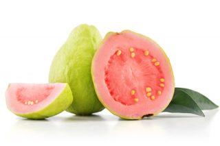 Guava Meyvesi Nedir? Sizi Şaşırtacak 6 Faydası Tarifi