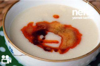 İşkembe Çorbasının Yanına Leziz 10 Videolu Tarif Tarifi