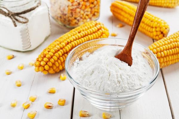 mısır nişastası