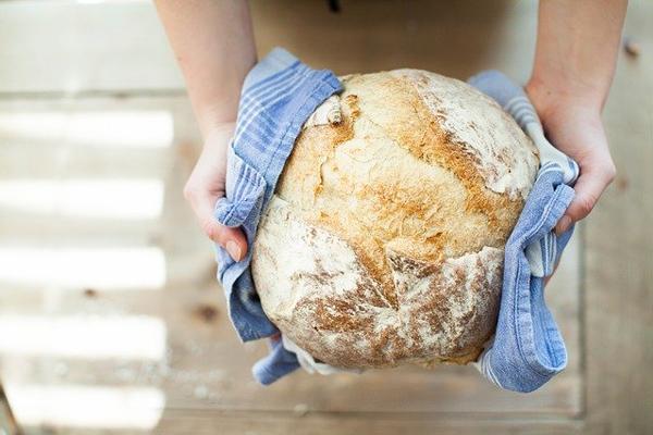 Ekmek Yaparken Kullanabileceğiniz 5 Çeşit Maya Tarifi