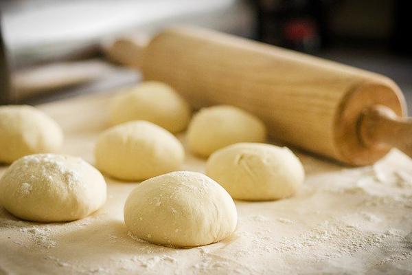 ekmek mayası