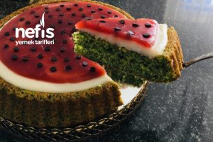 Karpuz Pasta Tarifi