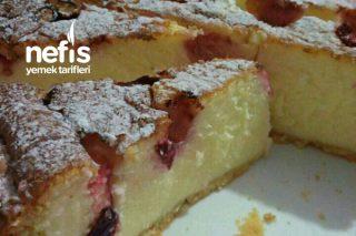 Käsekuchen (Alman Cheesecake) Tarifi
