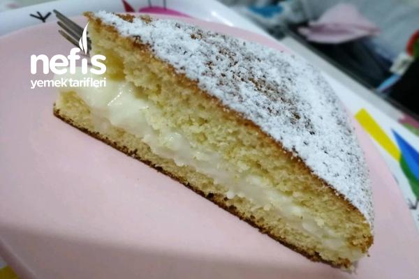 Pratik Alman Pastası Tarifi