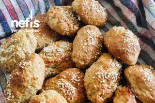 Tam Buğday Unlu Ekmek Tarifi