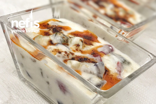 Etimekli Salata (Karışık Kızartma) Tarifi