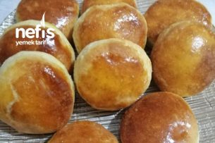 Köy Pastası Tarifi