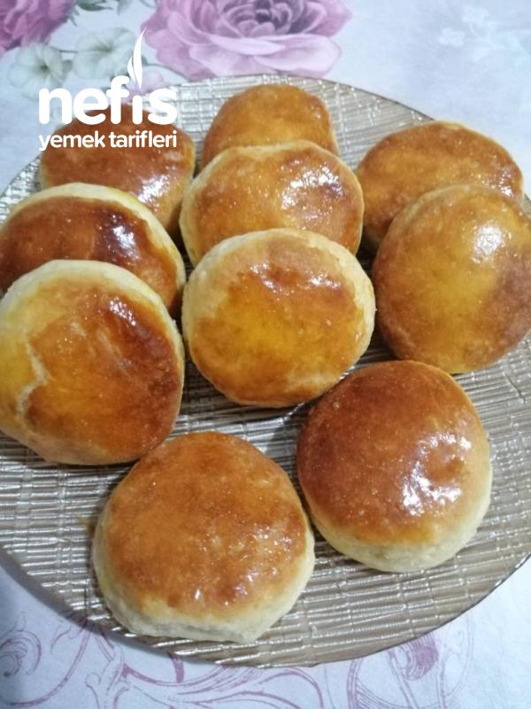 Köy Pastası