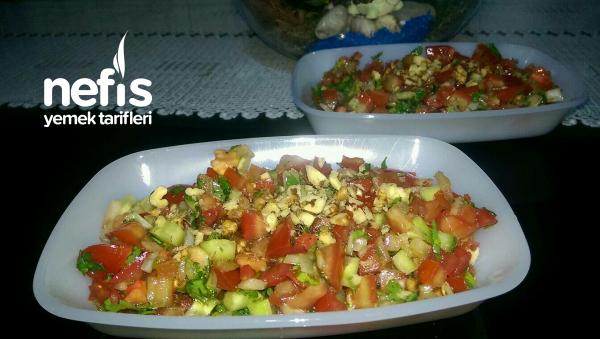 Kaşık Salata