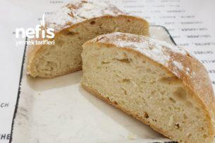 Kendi Ekmeğini Kendin Yap (Çok Pratik) Tarifi