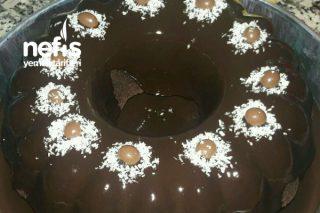Nefis Çikolatalı Kek Tarifi