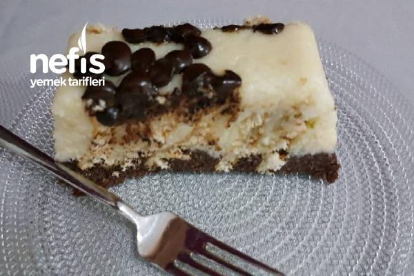 İrmik Bisküvi Kakao 3