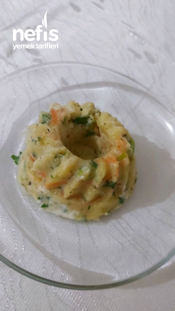 Patates Salatası Enfessss