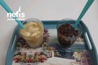 Chocnette – Çikolata Şelalesi Tarifi