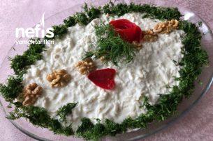Kereviz Salatası (Püf Noktalarıyla) Tarifi