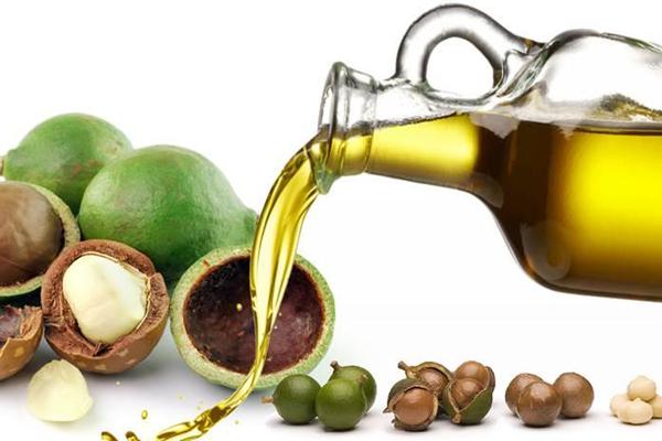 macadamia yağı faydası