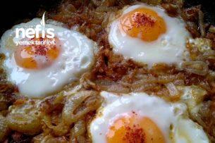 Yumurtayı Hümayun (Saray Usulü) Tarifi