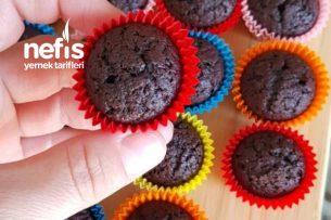 Mini Browni Cupcake Tarifi